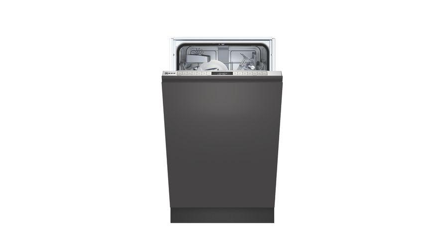 Slimline Built-In Dish Washer