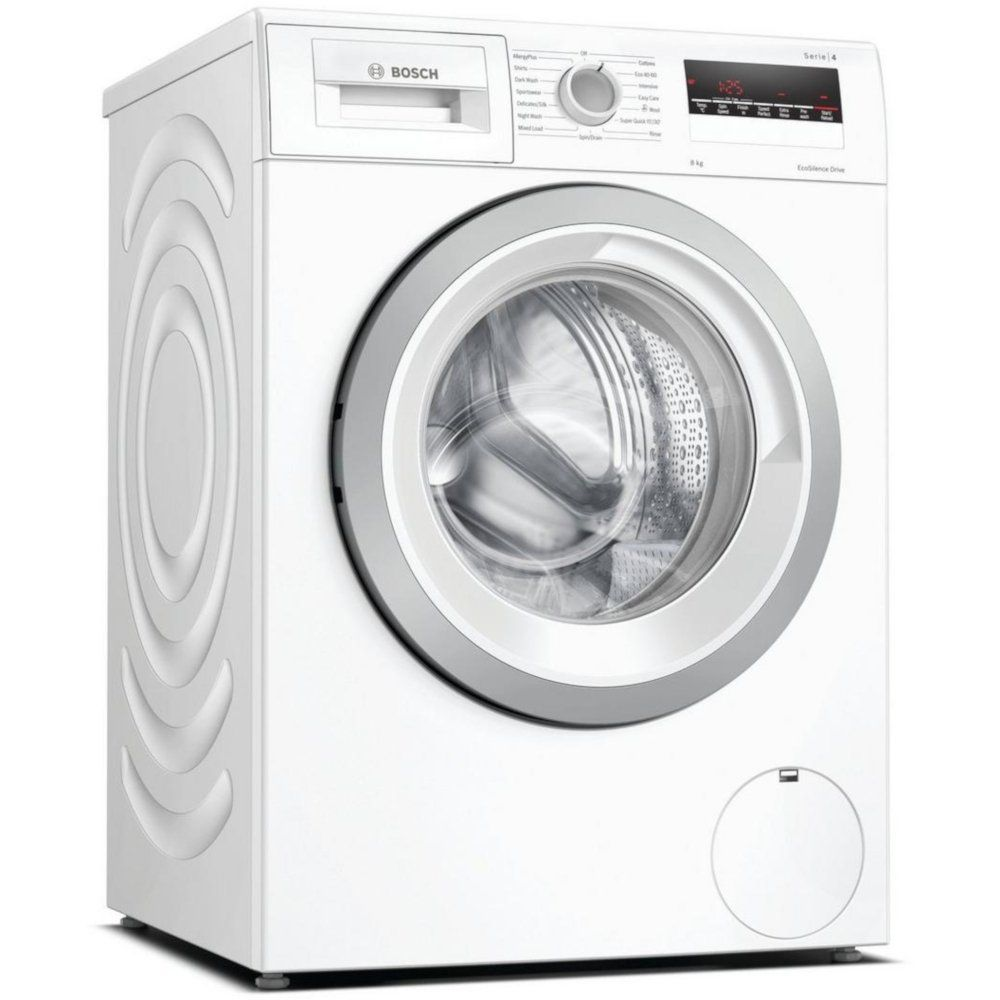 Front Loading 8kg 1400rpm Washer