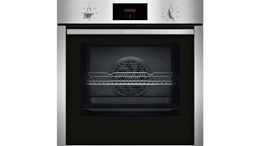 Single Electric Single Oven With Sliding Door