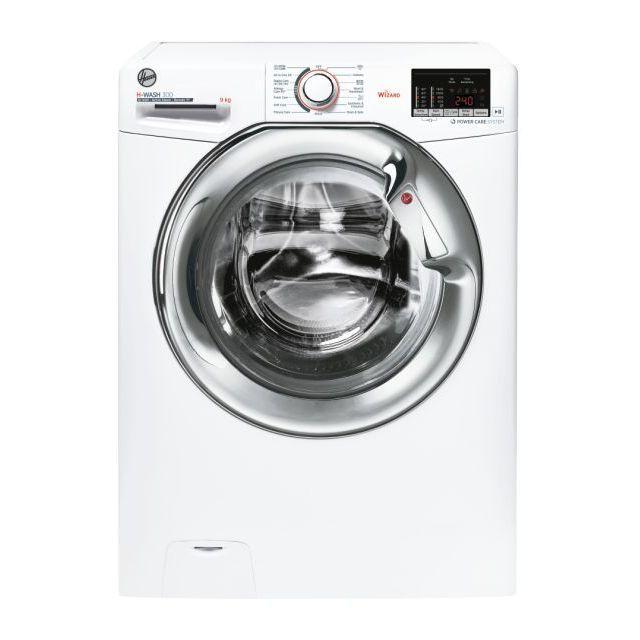 Front Loading 9kg 1400rpm Washing Machine