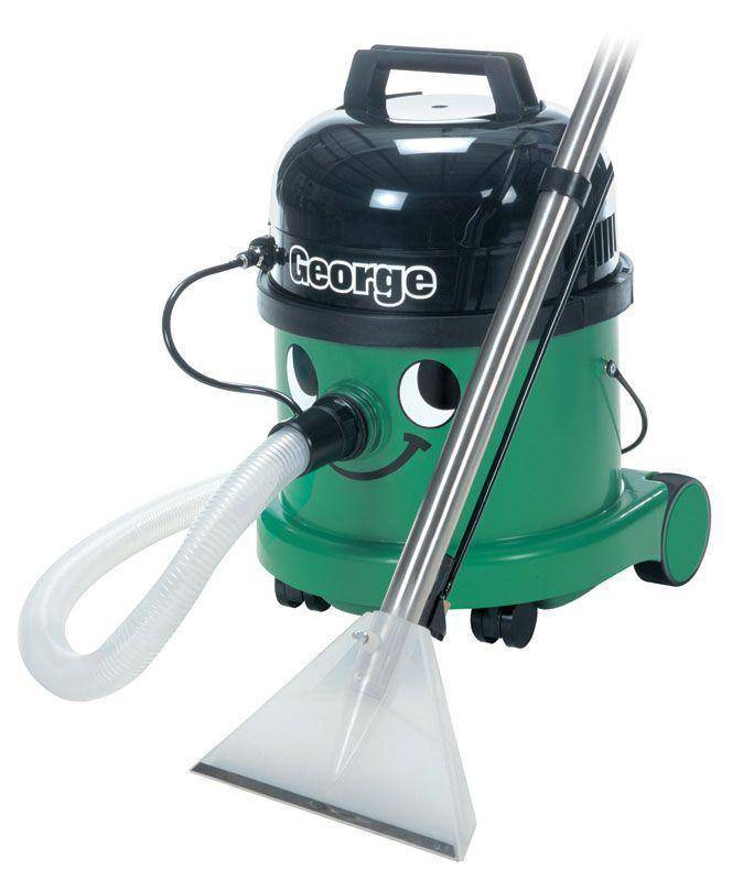Wet N Dry / Carpet Cleaner Vacuum Cleaner