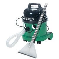Cylinder/ Tub Type Carpet Cleaner