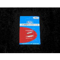 Fuses Cartridge Fuses (Pack of 2)