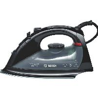 Steam And Spray Iron