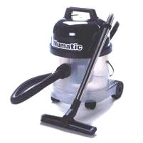 Wet And/or Dry Commercial Cleaning