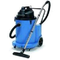 Advanced Filtration/ Cyclonic Commercial Cleaning