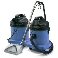 4 in 1 Extraction Commercial Cleaning