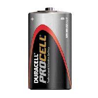 D / LR20 Batteries