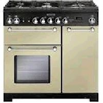 90cm Dual Fuel Range Cooker