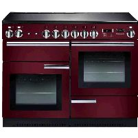 110cm Electric Range Cooker