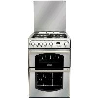 60cm Gas Freestanding Cooker