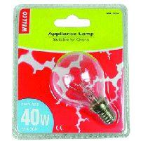 Cooker 40w Ses Cooker Bulb
