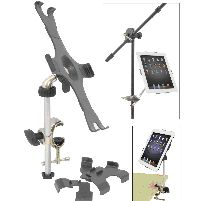 Tv Bracket Desk Music Mount For Ipad