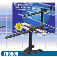 Aerial Olympik Wideband X2 Tv Aerial Digital & Analogue