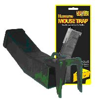 Garden Equipment Robust Humane Mouse Trap