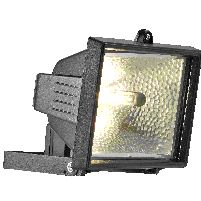 Outdoor Light 400w Floodlight Black