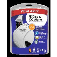 Smoke Detectors & Alarms D.I.Y / Home Safety