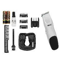 Male Grooming Groomsman Battery Operated Trimmer