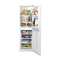 55cm Wide - Frost Free Fridge Freezer