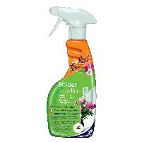 Garden Equipment 750ml Spider Repellent Ready To Use Spray