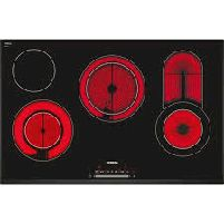 Electric Ceramic Greater Then 60cm Built-In Hob