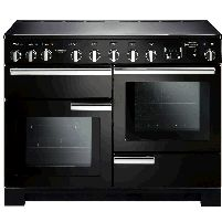 110cm Electric Range Cooker