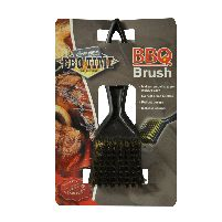 Garden Equipment Apr18 Bbq Cleaner Brush