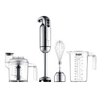Hand Blender Food Preparation