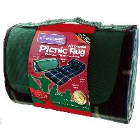 Garden Equipment Picnic Camping And Beach Rug