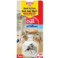 Garden Equipment Dual Action Ant Bait Gel