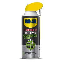 Hardware Essentials 400ml Wd40 Smart Straw Specialist Contact Cleaner