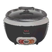 Rice Cooker Food Preparation