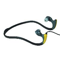 Earphone Soundlab Neckband Sport Earphones