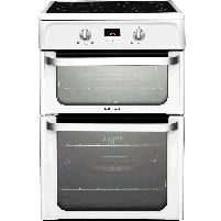60cm Electric Induction Freestanding Cooker