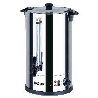 Tea Urn/ Water Boiler Drink Preparation